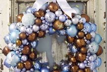 Christmas ideas for home / by Eli Pavelski