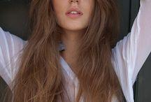 hair / by Vanessa Pepple