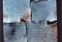 Alphabets / by Mercedes Vallve