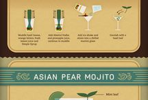 Infographics / by Stonehurst Manor