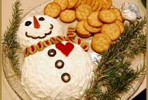 Cookie Exchange Parties / by Donna Bush