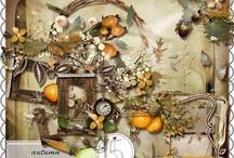 Scrap Kits I want to buy / Digital Scrapbooking / by Shirley Hartley