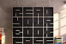 Libraries / by Chantal Grech