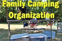 Camping / by Carrie Boulware Gerischer