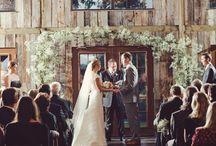 wedding / by Morgan Austin