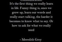 Greys obsessed / by Erin Floyd