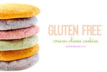 Gluten Free / by Judith Wettstaed