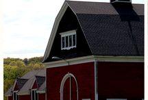 Barns / by John Scott