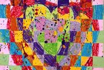 Hearts / by Judee Light