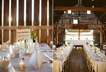 Wedding Ideas / by Rachael Moran