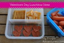 Valentine's Day / by Heather Olson