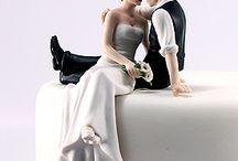 Wedding Ideas / by Joanne Grenc