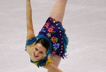 Figure Skating / by Rebecca Clark