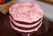 Cakes! / by Denita Grant