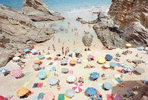 Summer Lovin'  / by Alana Maltby