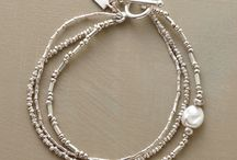 Jewelry / by Linda Keith