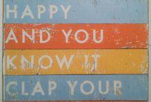 Makes Me Happy / by Marina Berryman