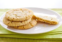 Holiday Cookie Recipes / by Create TV