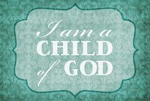 Free LDS Printables / by Lorie Atherton