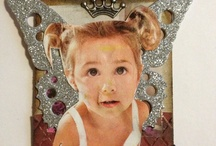 ATCs (Artist Trading Cards) / Sharing some of the cards I have made and traded. And now I'm gonna start pinning ideas from others for inspiration. / by Beverly Cassady