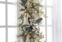 Wreaths  / by Chuck MaryAnn Rathe