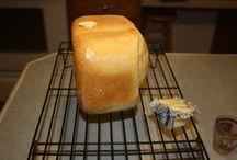 bread / by Pat Lazowski