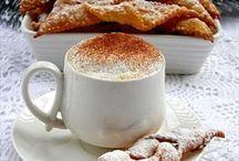 Coffee Break / by Valerie Burgess
