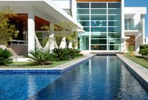 Architecture / by Yvonne Rodney