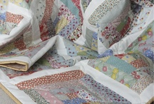 CREATE: Sewing, Fabric, Quilting & Needlecrafts / by Wendy Epps