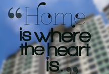 Home Sweet Home / by LifeShield Security