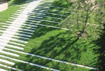 {Garden} Outdoor Inspiration / by Eva of BuildHouseHome