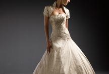 WEDDINGS / by Maria Alvarado