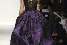 Little Purple Dress  / by Kim Snider
