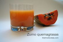Thermomix / by Entre hilos y algodones