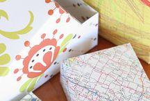 Crafty Ideas / by Jan Kellis