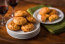 Recipe Box: Appetizers/First Course / Whet your whistle. / by Matt Smith
