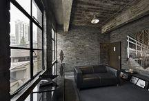 Home & Design / by Nicos Varsos