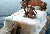 Cake! / by Sarah Gormley