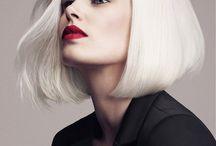 Hair / by Richard Disley