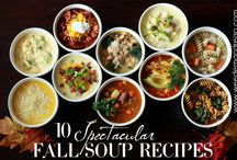 Real Food Recipes / by Kelly Winters (Primally Inspired)