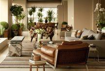 livingroom / by Yan Chen