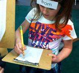 Kindergarten / by Heather Perry