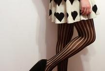 Style / by Hannah Hart