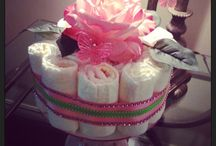 Baby Showers / by Katie Miner