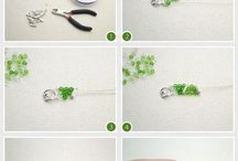 Projects: jewelry / by Dana