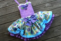 Pageant wear ideas! / It's ideas so I can make my daughter for pageants. I'm a pageant mom who use to be involved myself. I'm very proud to say I have both my son and daughter in pageants! I won't get into glitz till my youngest in 2-3. I learned so much from pageants I hope my kids learn as much as I did!  / by Dakota Diaz
