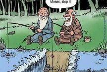 Can't stop laughing! / by Deborah Caplinger