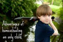Home schooling / by Mirabelle Robert Laureles Saulo