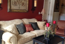Living Room / by Aubrie Lehr