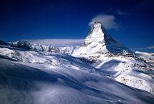 Matterhorn / Cervin / by Valais Wallis